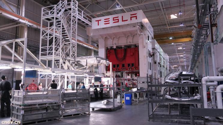 为扩张产能 马斯克表示将会在印度建厂