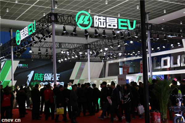 陆昂酷系列闪耀天津展 全球布局扬州再相见!