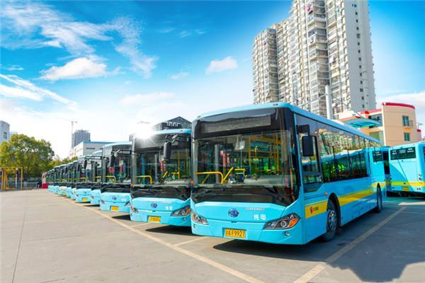 江西南昌:新能源车企最高可获5400万元奖励