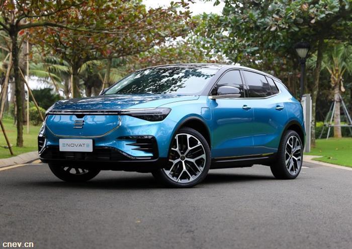 天际汽车投资51亿长沙建厂 用于生产高端电动车型