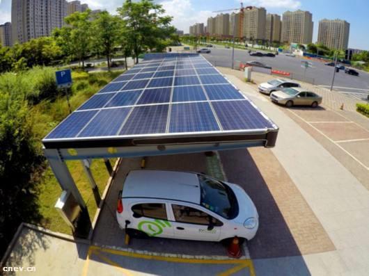 3日EV早报:恒大斥资8.47亿,竞得广州一宗新能源车工业用地;2018年上汽集团新能源汽车销售14.2万辆
