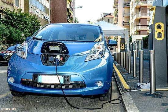 8日EV早报:陕西7月1日实施机动车国六标准,关中新能源公交占比达80%;特斯拉一季度交付6.3万辆