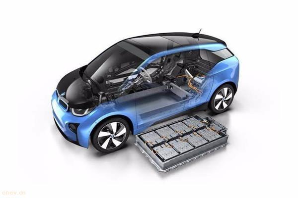 四川:2020年动力电池梯级利用产值力争达5亿