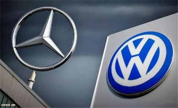 宝马和戴姆勒或将在华合资建厂 投产20万级电动车型