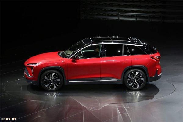 政策 | 第3批新能源汽车推荐目录公布 蔚来ES6等178个车型入选