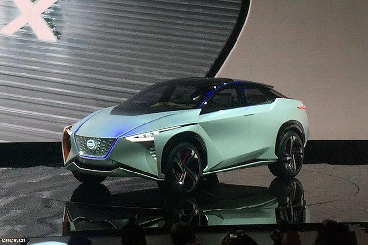 11日EV早报:3月新能源车销量11.1万台,同比增速100.9%;宁德时代电池能量密度高达304Wh/kg