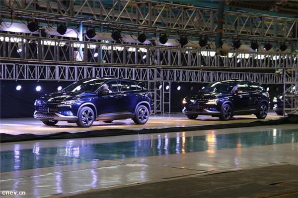 数据 | 乘联会:3月新能源车销量11.1万台 同比增速100.9%