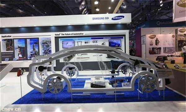 韩系动力电池在华迎来拐点 三星等进入纯电动乘用车公告