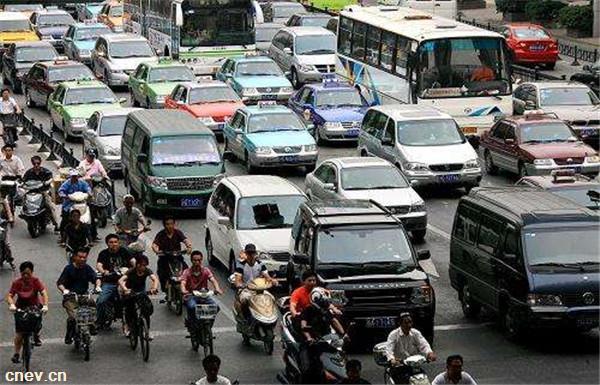 新闻 | 上海启动以旧换新活动 置换新能源汽车补贴1.5万元