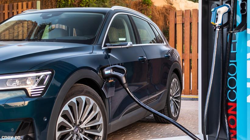 美国或扩大电动车税收抵免优惠 减税上限上升至40万辆