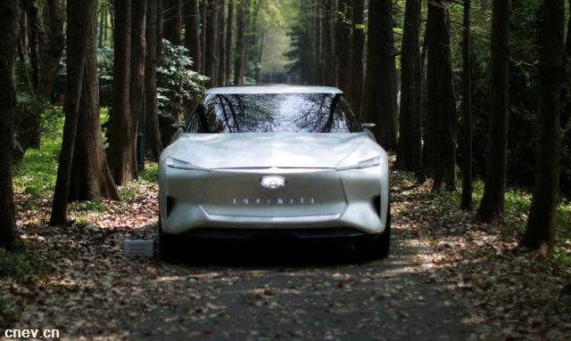 英菲尼迪三年內推首款電動汽車 將在華投產