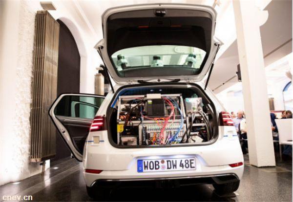 未来10年大众汽车锂电池将由中国企业提供