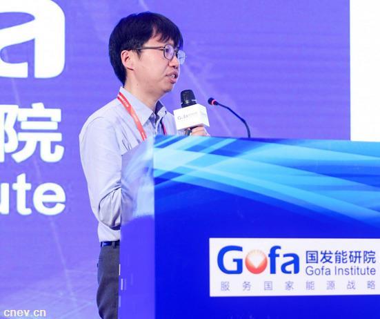 国家发改委能源研究所刘坚:动力电池成本要进一步下降