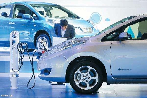 数据 | 一季度我国新能源汽车产销量同比增长1倍和1.1倍