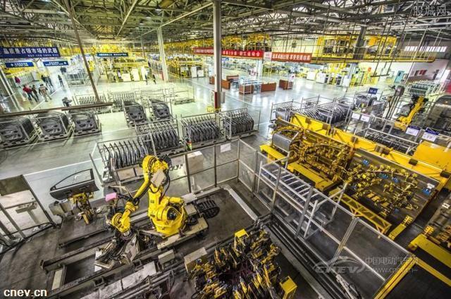 22日EV早报:工信部表示四方面推动汽车产业高质量发展;产业发展规划正进行编制