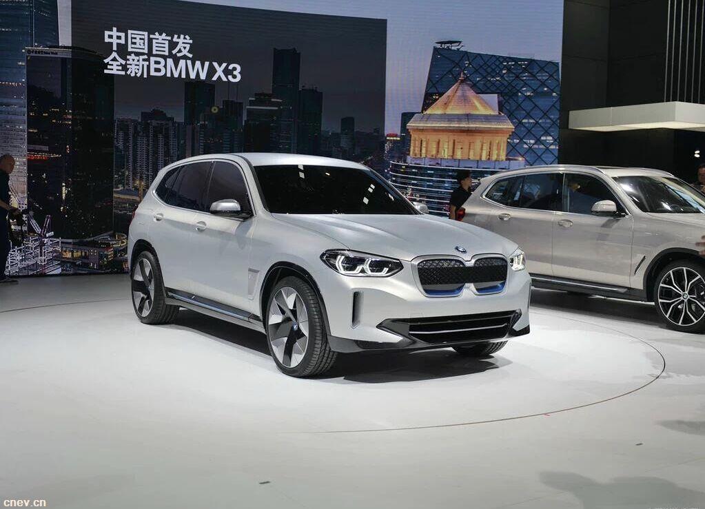 2019上海车展新能源车点评分析,你更看好哪一款?