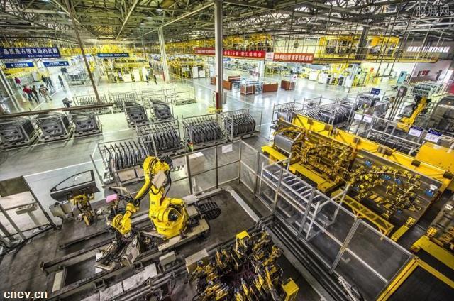 工信部副部长:四方面推动汽车产业高质量发展