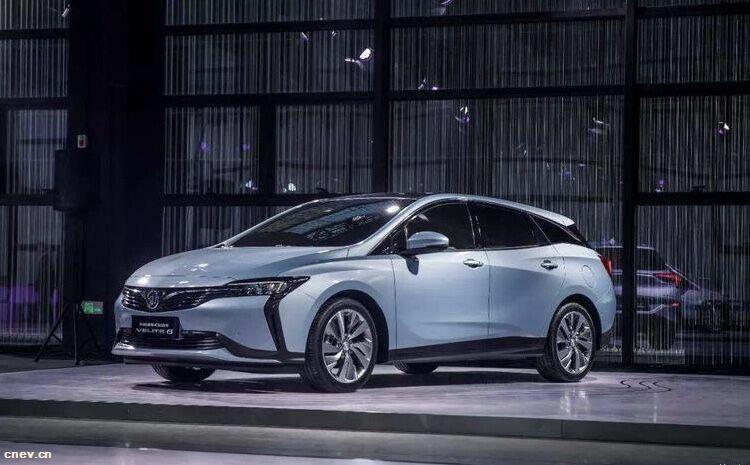 浅谈2019年上海车展的别克纯电动车续航300公里,竞争力如何?