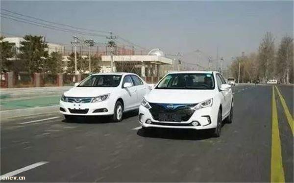 辽宁沈阳:新增网约车将全部采用纯电动汽车