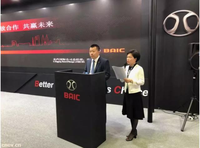"""6EV早报:蔚来再度回应销量作假;奥迪年底将推新氢燃料电池原型车;北汽""""进军""""韩国新能源车市场"""