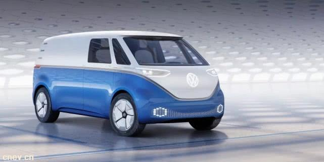 媒体曝光大众未来十年规划 专注三个汽车新平台