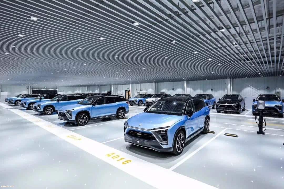 17号EV早报:云南新能源车监管服务接入国家平台