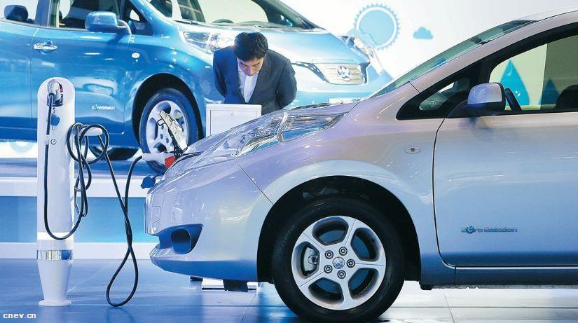 新能源汽车补贴退坡后的变与不变(一)