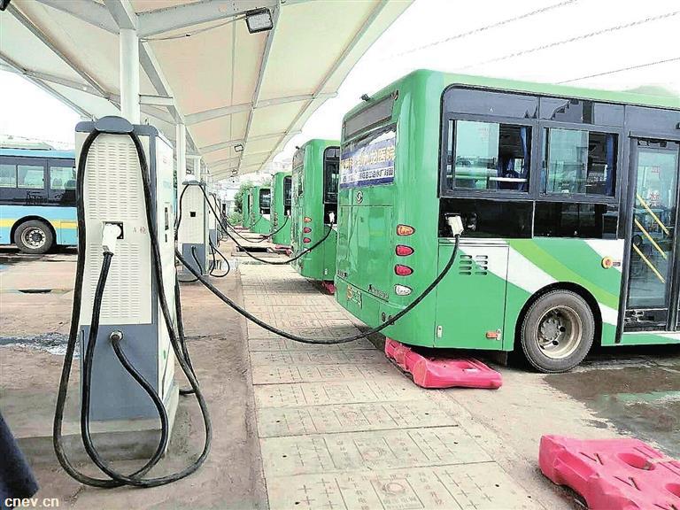 一周热点:全球最大加氢站落户上海 可实现资源循环利用; 海南2016-2018年新能源汽车购车补贴开始申请