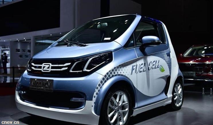 纯电动、增程式、氢燃料 谁才是新能源车的未来NO.1?