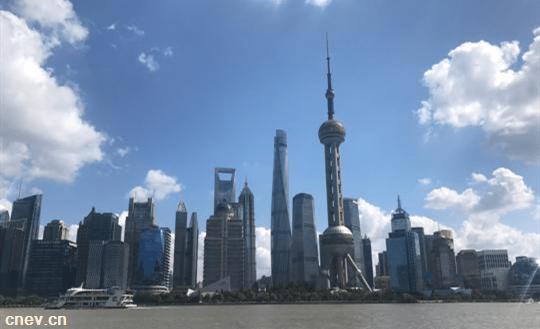 全球最大加氢站落户上海  可实现资源循环利用