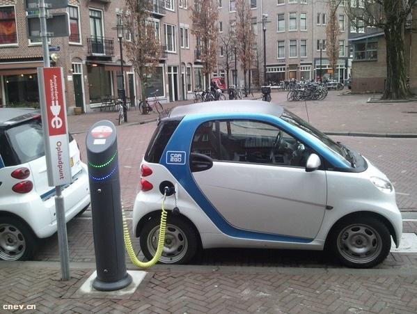 16号EV早报:中汽协:6月新能源汽车销量同比增长80%