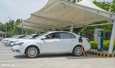 5月份新能源汽车  ?#36842;?#20135;销同比双增长