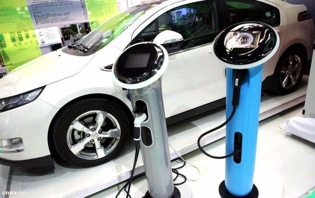 一周内宣布投资2800亿元  恒大加速新能源汽车布局