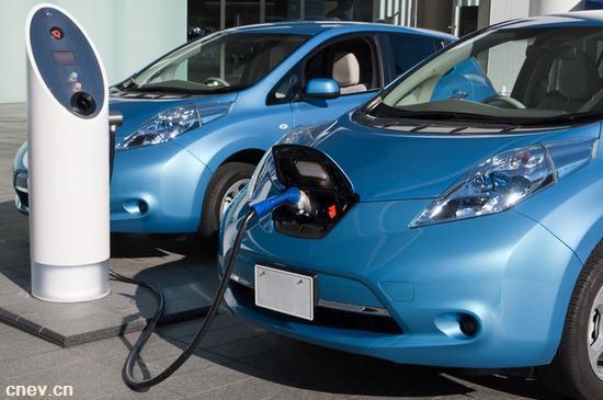 补贴退坡促市场变革  电动汽车拐点或2021年到来