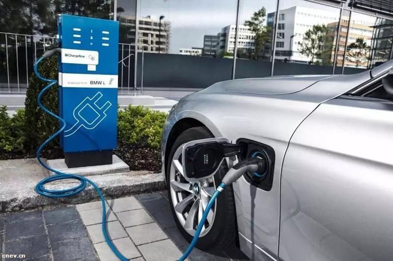 重庆市新能源汽车推广应用补贴政策有变动