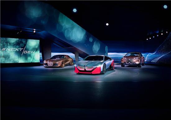 宝马电动化战略提速 提前两年完成25款新能源车型布局