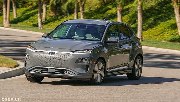 现代汽车将打造全新电动化平台,首款产品为紧凑级SUV