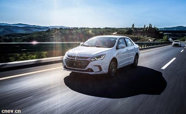 比亚迪今年累计销售145653辆新能源汽车 同比增长94.5%