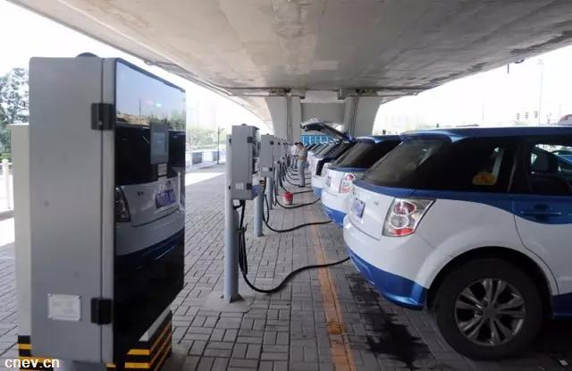18号EV早报:明年底前北京新能源车保有量将达到40万辆