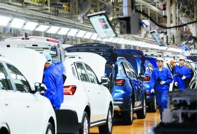 """领先全省,南京打赢新能源汽车产业""""淘汰赛"""""""
