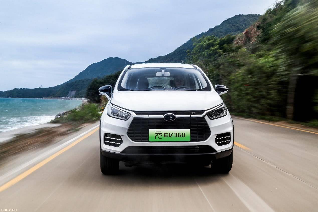中法携手开拓欧洲新能源市场:中国电动车标准树起质保标杆
