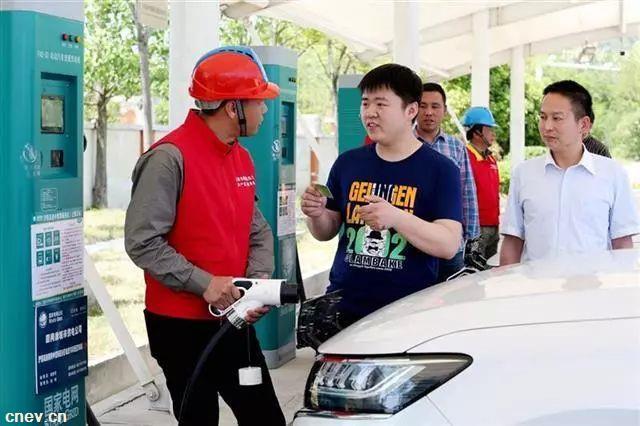 湖北省电动汽车充电量居全国第七,未来3年将建19万台充电桩