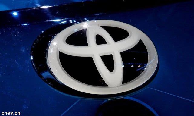 丰田与中国CATL达成电池协议