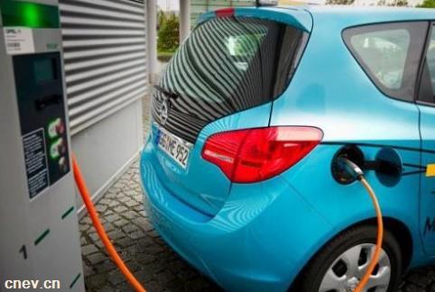 首次超越挪威 德国成欧洲最大电动车市场