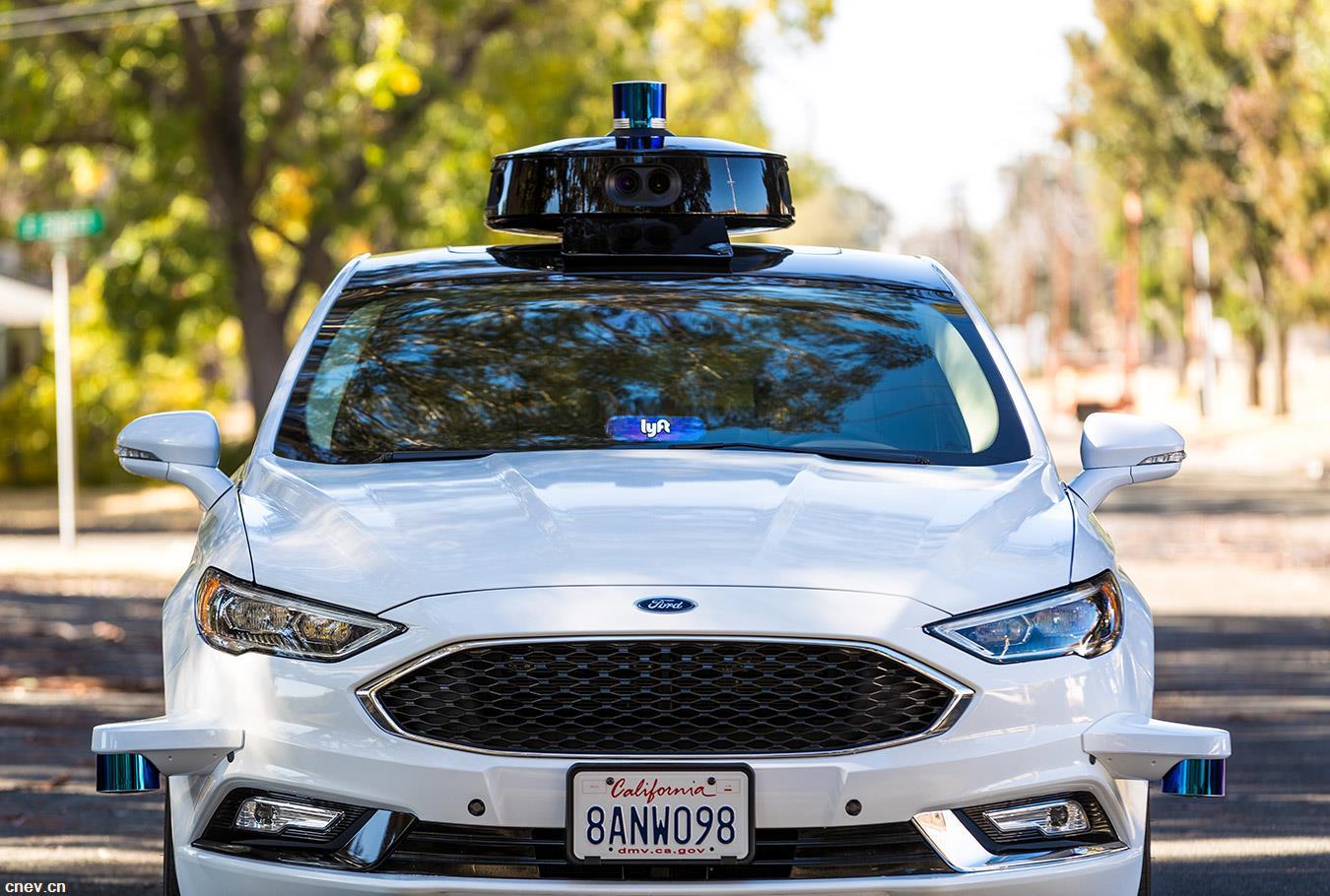 """網約車會成為自動駕駛的""""先遣隊""""嗎?"""