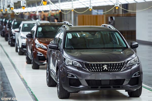 神龙汽车将歇工分流人员 武汉一厂地皮出售