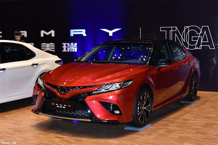 丰田或在中国投建新电池工厂