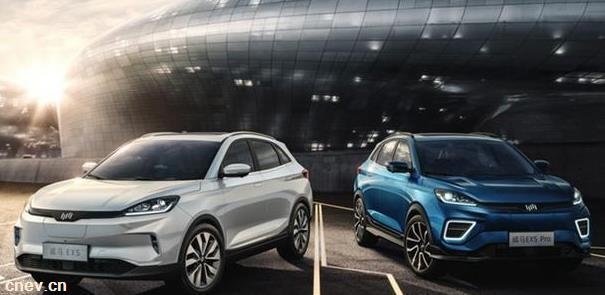 威马汽车携手中国邮政 开发新能源汽车增量市场