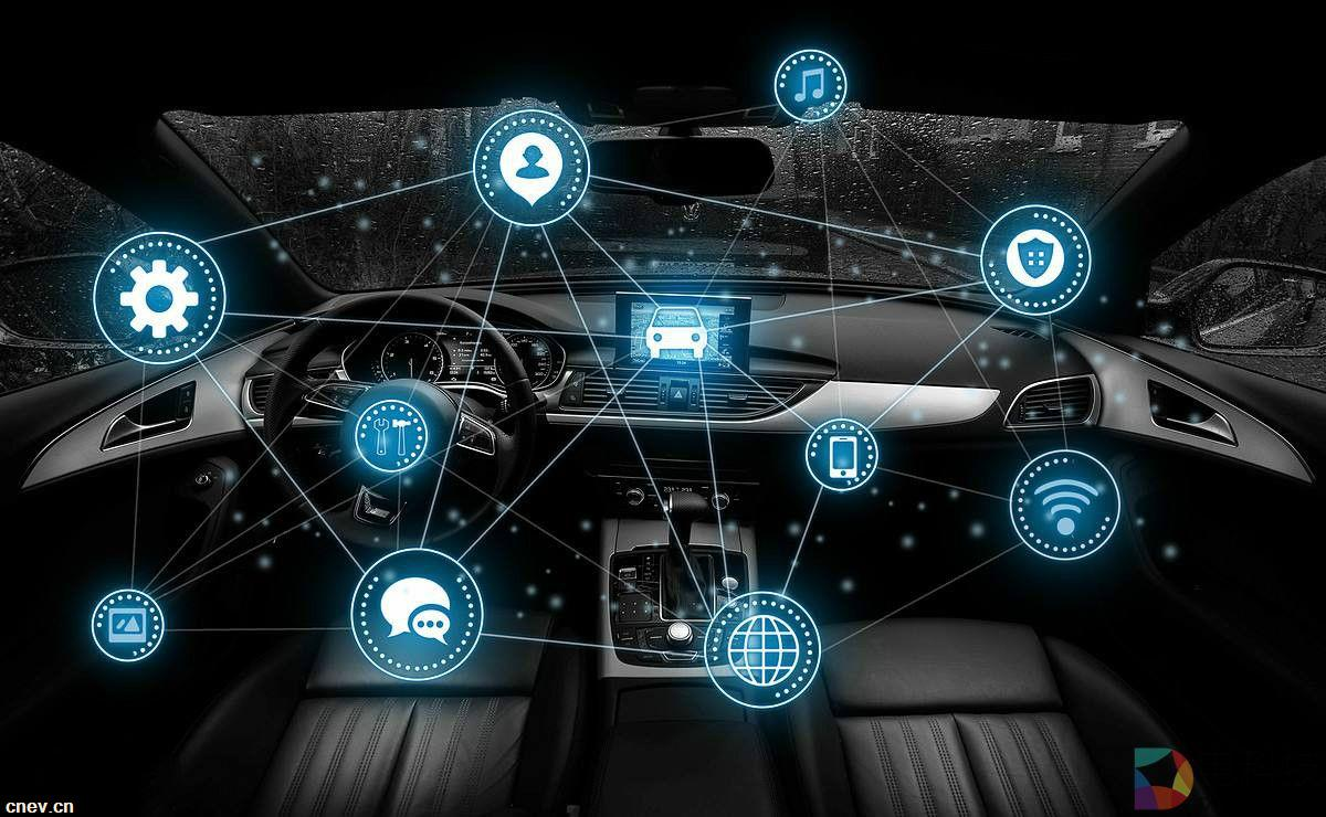 長安汽車與騰訊聯合推出車載版微信,打造智能汽車