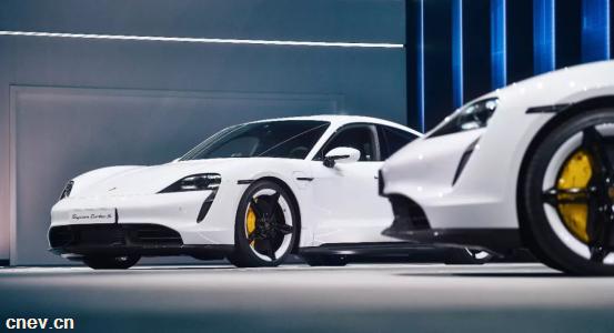 保時捷推出首款純電動車,來勢洶洶,意欲為何?
